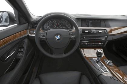 2010 BMW 5er Long-Wheelbase - Chinese version 54