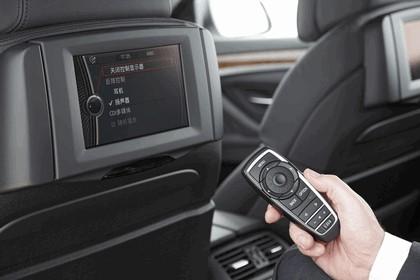 2010 BMW 5er Long-Wheelbase - Chinese version 60