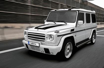 2010 Vaeth V58k ( based on Mercedes-Benz G55 AMG ) 1