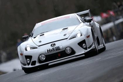 2010 Lexus LFA - 24h Nürburgring 1