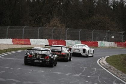 2010 Lexus LFA - 24h Nürburgring 6