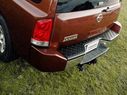 2004 Nissan Pathfinder Armada 13