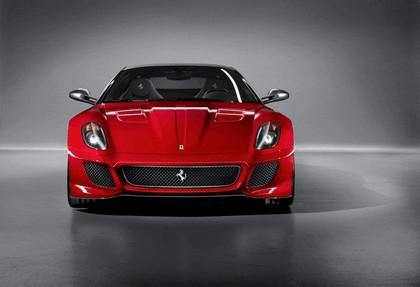 2010 Ferrari 599 GTO 1