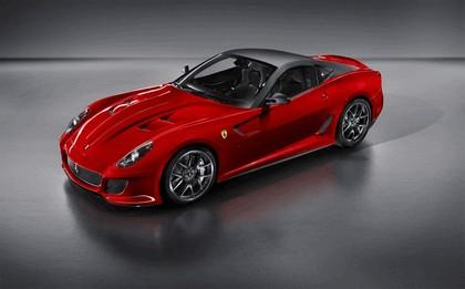 2010 Ferrari 599 GTO 4