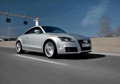 2010 Audi TT coupé 2