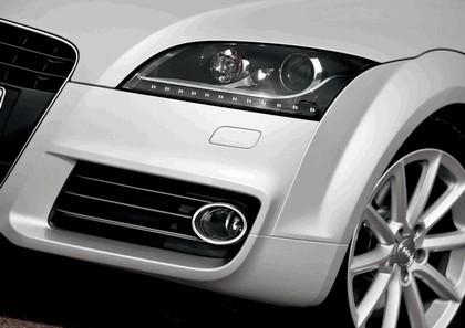 2010 Audi TT coupé 5