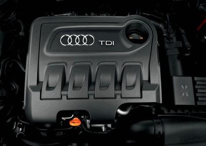 2010 Audi TT coupé 6