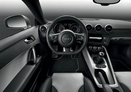 2010 Audi TT coupé 8