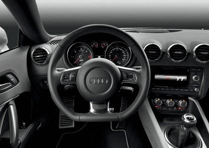 2010 Audi TT coupé 9