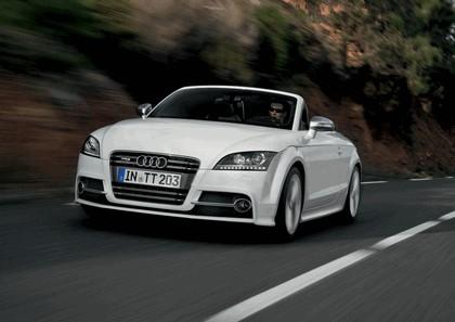 2010 Audi TTS roadster 1