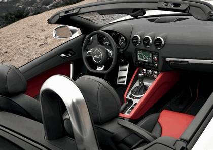 2010 Audi TTS roadster 3