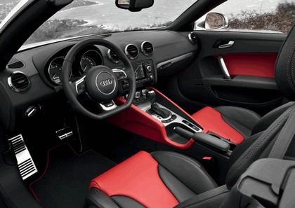 2010 Audi TTS roadster 4