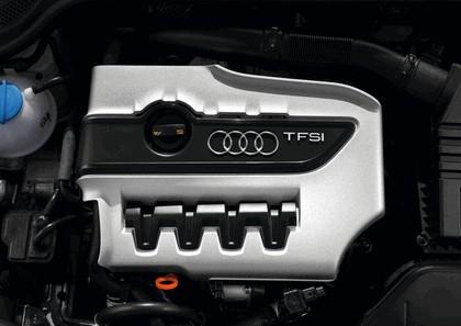 2010 Audi TTS roadster 7
