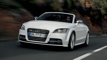 2010 Audi TTS roadster 5