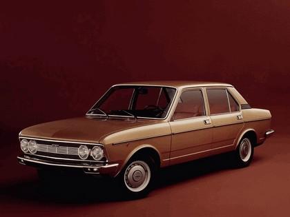 1974 Fiat 132 1