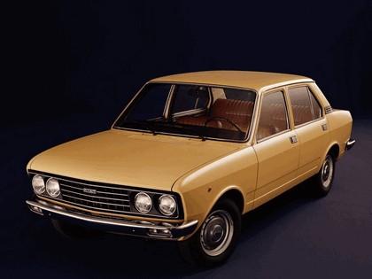 1974 Fiat 132 2