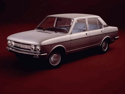 1974 Fiat 132 3