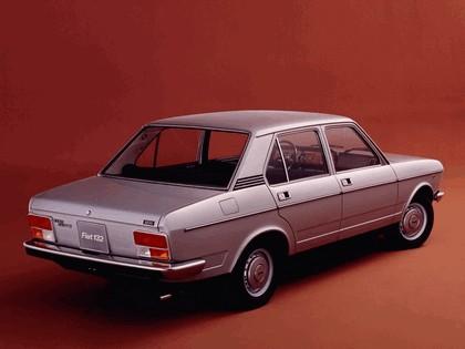 1974 Fiat 132 4