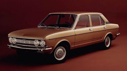 1974 Fiat 132 6