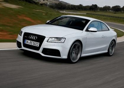 2010 Audi RS5 1