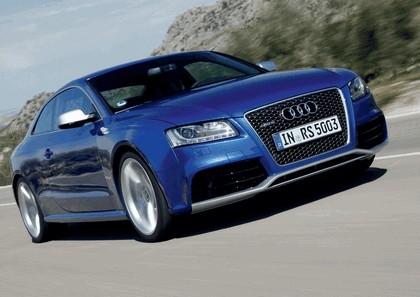 2010 Audi RS5 4