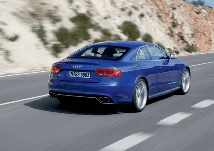 2010 Audi RS5 6