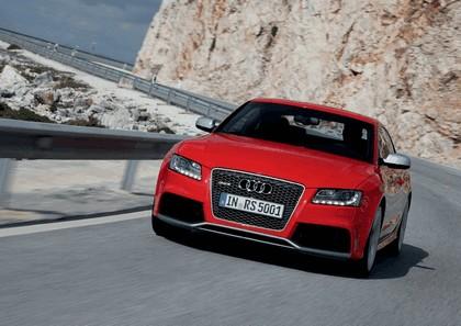 2010 Audi RS5 8