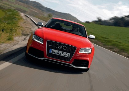 2010 Audi RS5 10