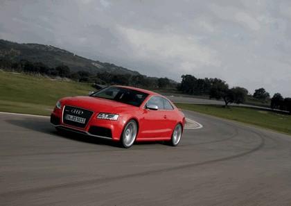 2010 Audi RS5 11
