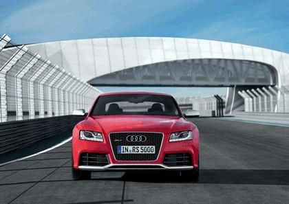 2010 Audi RS5 13