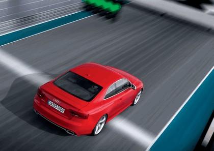 2010 Audi RS5 17