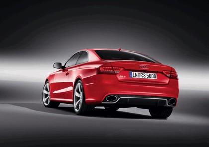 2010 Audi RS5 18