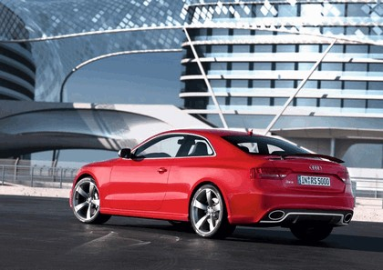 2010 Audi RS5 20
