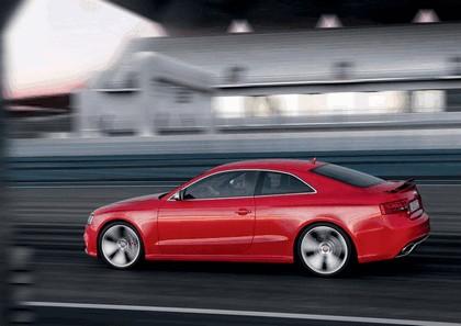 2010 Audi RS5 24