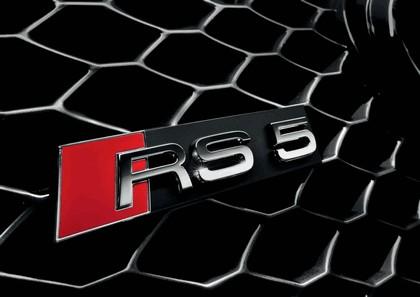 2010 Audi RS5 31