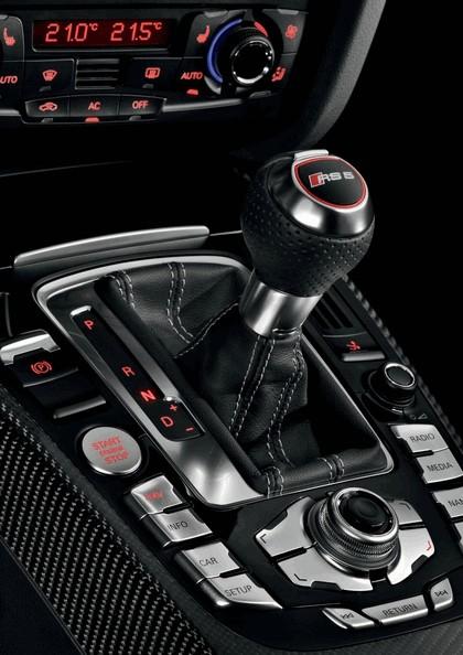 2010 Audi RS5 42