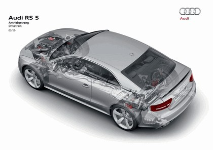 2010 Audi RS5 49