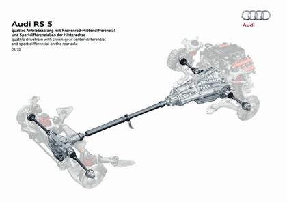 2010 Audi RS5 51