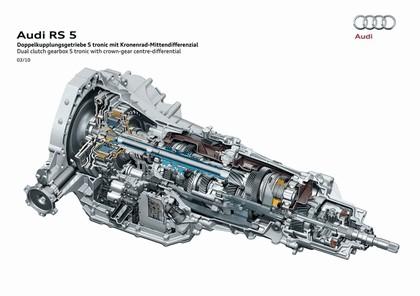 2010 Audi RS5 53