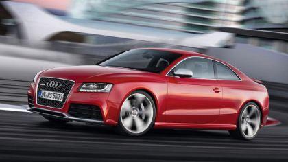 2010 Audi RS5 2