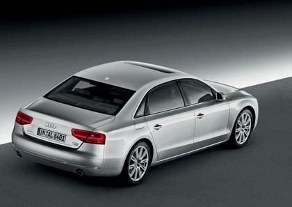 2010 Audi A8 L 3