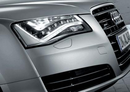 2010 Audi A8 L 5