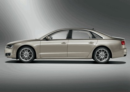 2010 Audi A8 L W12 Quattro 2