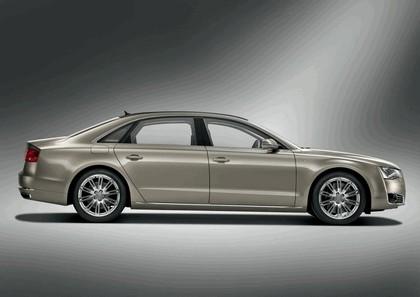 2010 Audi A8 L W12 Quattro 3