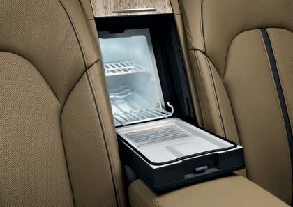 2010 Audi A8 L W12 Quattro 11
