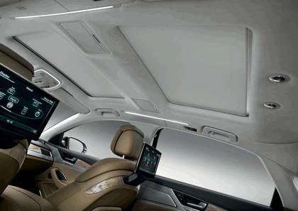 2010 Audi A8 L W12 Quattro 15