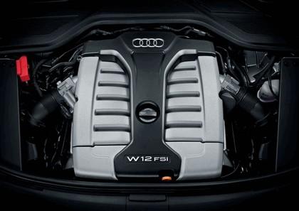 2010 Audi A8 L W12 Quattro 16