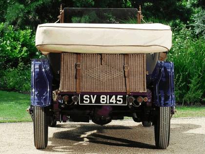 1914 Peugeot 145S Torpedo Tourer 5