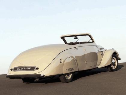 1937 Peugeot 402L Eclipse 2