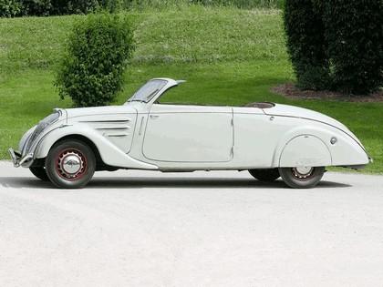 1937 Peugeot 402L Eclipse 4